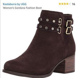 Ugg boots like new!!!
